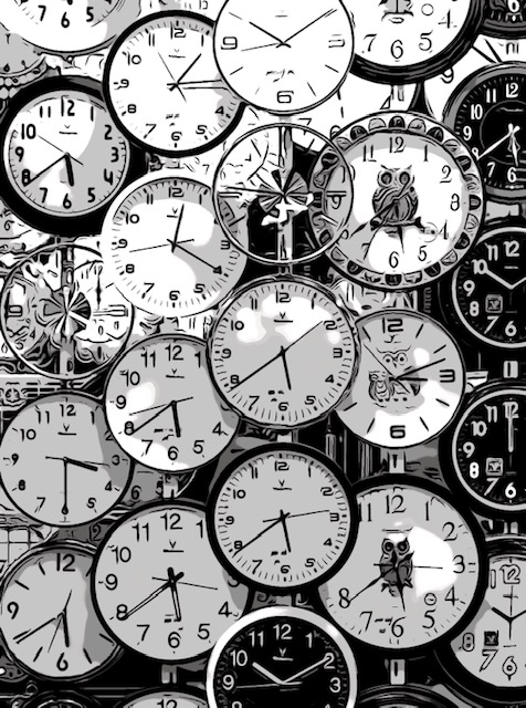 Revolutionize Your Thinking About Time